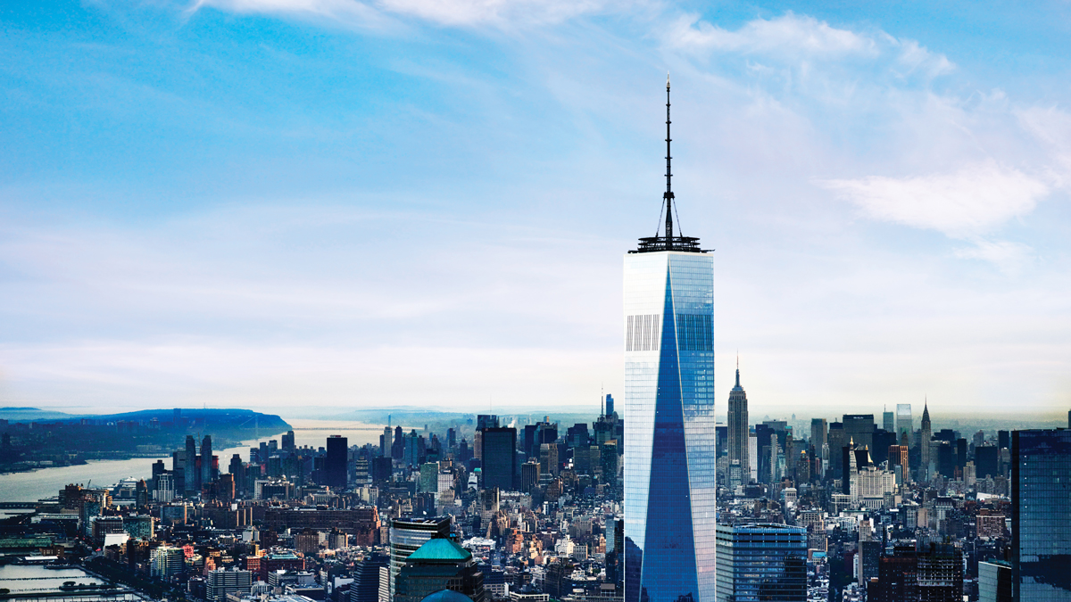 One World Observatory Complimentary Ticket Program